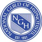 NGH logo on Inception Hypnotherapy About Us Page