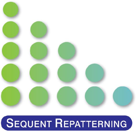 Misophonia Sequent Repatterning Logo
